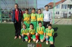 Echipa de fotbal din Rugășești s-a impus la Olimpiada Gimnaziilor – faza zonală – FOTO