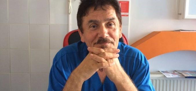 INTERVIU – Povestea Dr. Radu Valer Pop, unul dintre cei mai apreciați medici din Dej