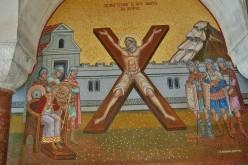 Astăzi este sărbătorit Sfântul Apostol Andrei, ocrotitorul României