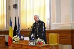 "Cluj: Vicepremierul clujean Vasile Dancu – Profesor Honoris Causa al Universității ""Babeș-Bolyai"" – FOTO"