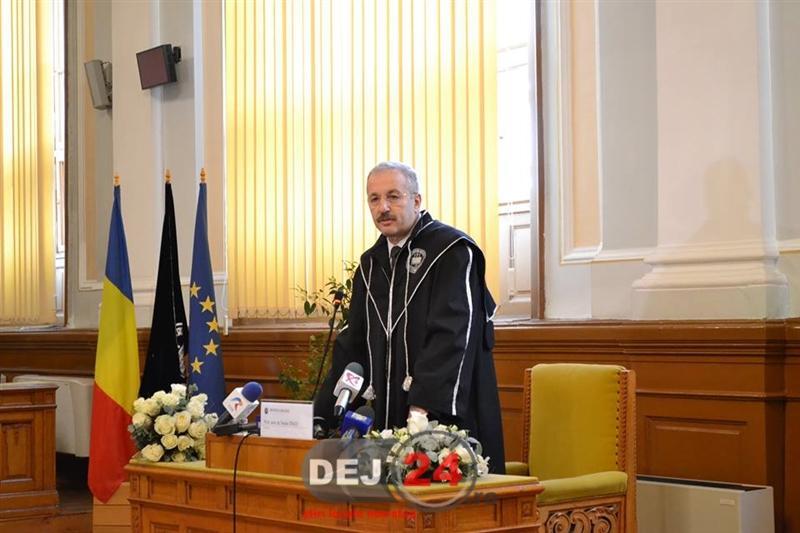 Vasile Dancu profesor Honorius Causa (2)