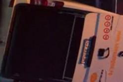 Accident MORTAL în Ungaria. Elevi din Gherla, pasageri în microbuz – FOTO/VIDEO