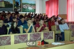 Atelier de dezvoltare socio-emoțională la CNAM Dej – FOTO