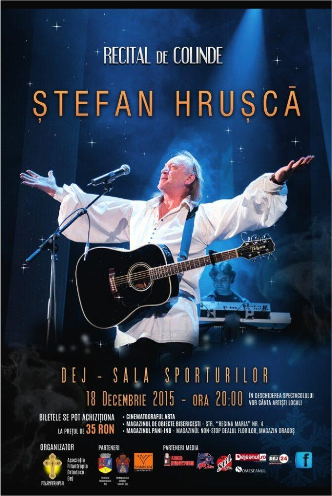 concert Hrusca