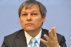 Dacian Cioloș, desemnat pentru funcția de premier de către Klaus Iohannis