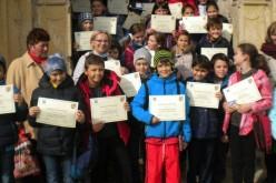 Elevi din Dej, vizită interactivă la Castelul Banffy din Bonțida – FOTO