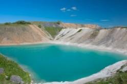 Omul de afaceri Ioan Tecar a cumpărat Laguna Albastră