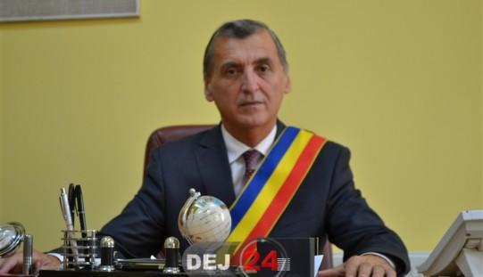 Mesajul primarului municipiului Dej cu ocazia Zilei Veteranilor de Război