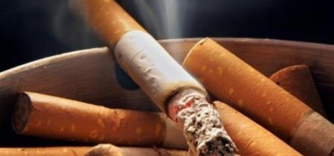 Bolile legate de fumat sunt în scădere, dar parlamentarii discută din nou modificarea legii