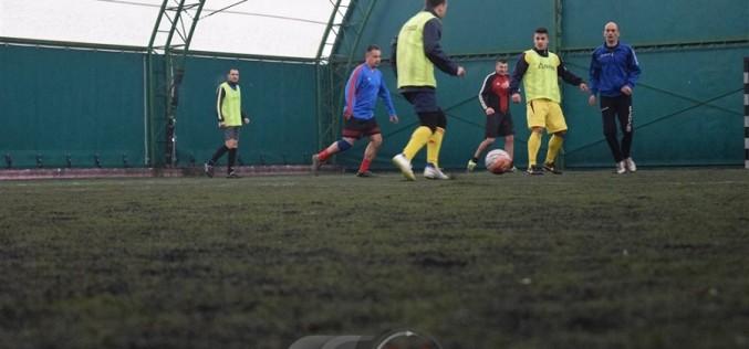 """CARITABIL – Cupa """"Călin Zanc"""" la Dej – Vor juca fotbal pentru INIMA micuței YASMINA"""
