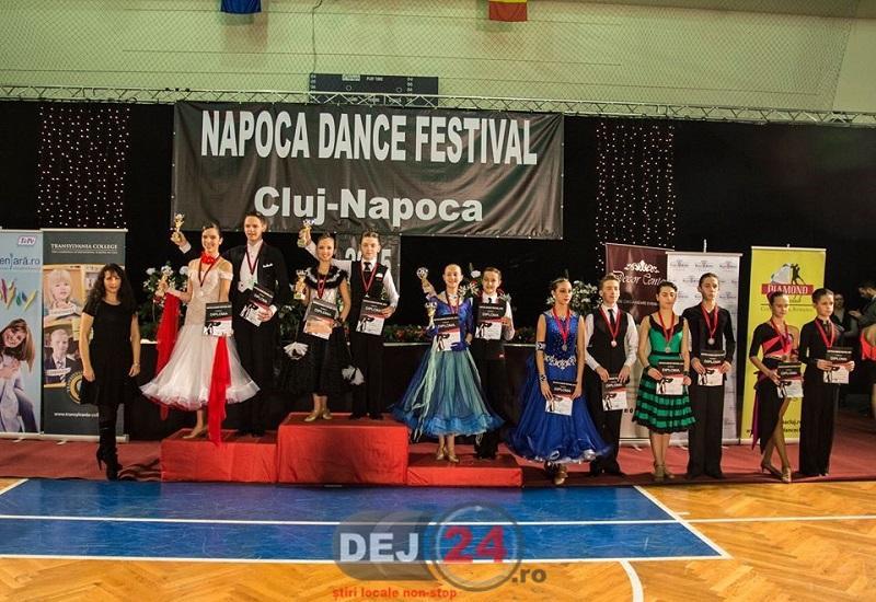Cupa Napoca Dance Festival (1)