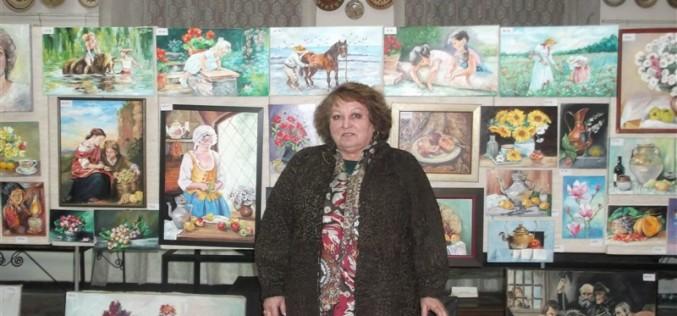 Expoziţie de artă, la Muzeul Municipal Dej – FOTO