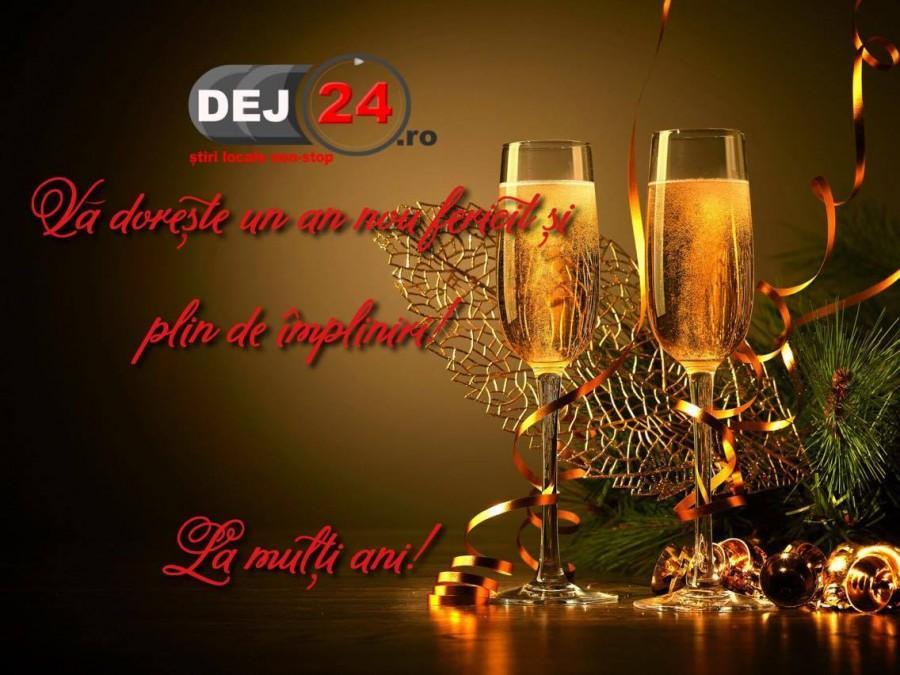 La multi ani! Dej24.ro
