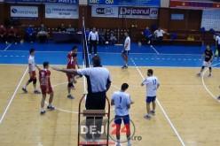 LIVE Unirea Dej – VCM LPS Piatra Neamț 3-0 – FOTO/VIDEO | Cupa României (retur)