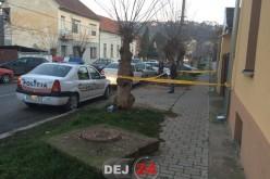 Tânăr din Cășeiu, internat în centru de detenție după ce și-a omorât bunicul în bătaie