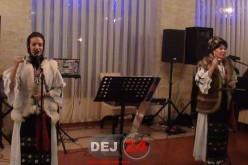 """Concert de colinde la Dej, organizat de Asociația """"Porți către suflet"""" – FOTO/VIDEO"""