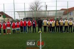 Cupa Moș Nicolae la fotbal băieți-gimnaziu, câștigată de Rugășești – FOTO