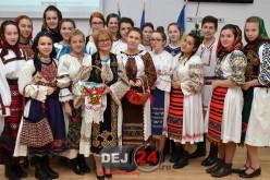 """LAPI Dej a marcat evenimentul """"Tradiții de Crăciun în satul transilvan"""" – FOTO"""