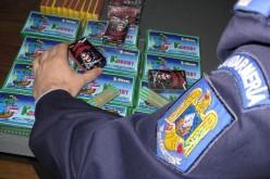 """Operaţiunea """"Foc de artificii"""": Percheziții domiciliare și în județul Cluj"""