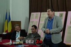 """SIMPOZION la Dej – """"Presa dejeană în secolul XX"""". Cartianu și Ciocăzanu, invitați speciali – FOTO/VIDEO"""