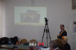VOTAT! Municipiul Dej va avea o AUTOSPECIALĂ de intervenție rapidă pentru INCENDII – FOTO/VIDEO