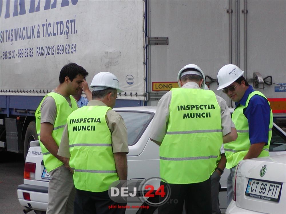 ITMS Inspectia Muncii