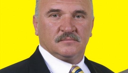 """Dejeanul Marius Mînzat, sacrificat pentru un """"parașutat"""" al lui Blaga – FOTO"""