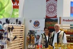 Nemții vor putea gusta din mierea produsă într-o gospodărie din Chiuiești – FOTO