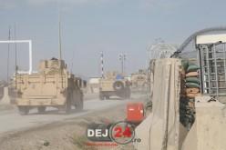 Militarii dejeni, din Afganistan, la începutul unui nou an – FOTO