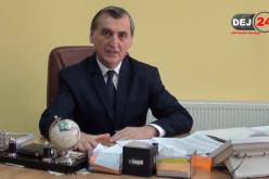 Primarul municipiului Dej, Morar Costan susţine promovarea tinerilor şi oamenilor noi în Consiliul Local