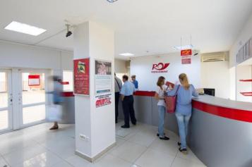 Poşta Română încasează toate facturile de utilităţi printr-un nou produs