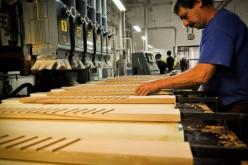 O companie din Gherla trimite aproape 1000 de muncitori în șomaj tehnic