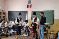Unirea Principatelor Române, sărbătorită la Chiuiești – FOTO