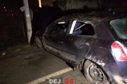 CLUJ | Două persoane DECEDATE în urma unui accident! Șoferul nu avea permis