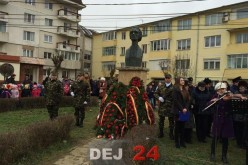 Ziua Culturii Naționale a fost sărbătorită astăzi la Dej – FOTO/VIDEO