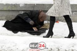 Vine frigul! Unde vor fi cazate persoanele fără adăpost din Dej și Gherla?