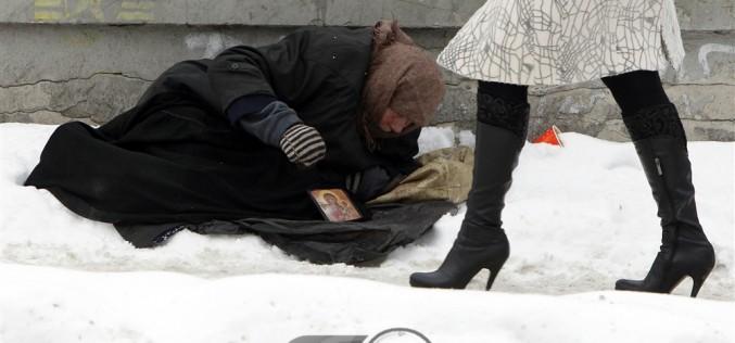 CLSU Dej pune la dispoziție un număr de telefon pentru persoanele care suferă din cauza gerului