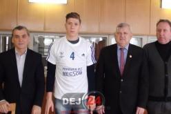 Unirea Dej se întărește de la Tomis. Ultimele noutăți de la club – FOTO/VIDEO