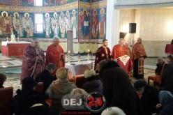 """Dej – """"Unirea ne face puternici"""", activitate a Școlii Gimnaziale """"Avram Iancu"""" și a bisericii – FOTO"""
