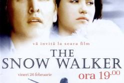 """Seară de film la LTCOR Dej. Săptămâna aceasta – """"The Snow Walker"""""""