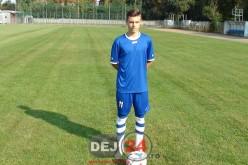 Alexandru Papp, fratele stelistului Paul Papp, de la FC Unirea Dej la FC Zalău