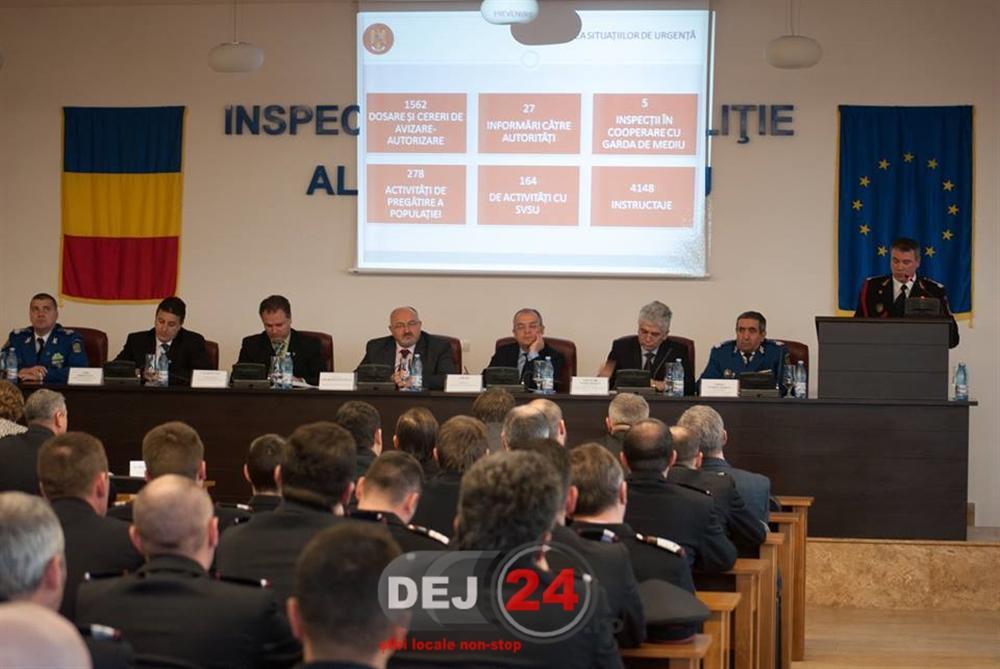 Bilant 2015 pompieri SMURD ISU Cluj (3)