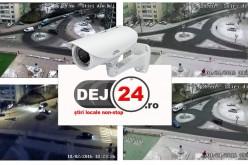 Astăzi am lansat prima CAMERĂ WEB Dej24.ro – Imagini LIVE din municipiul Dej (P)