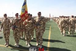 Ultimii militari din Dej plecați în Afganistan revin acasă – GALERIE FOTO