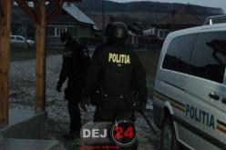 Percheziții în județul Cluj, la sediul unor instituții și societăți comerciale! Fraudă de peste 2,2 mil. de lei