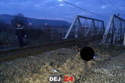 Nenorocire la ieșire din Gherla spre Mintiu Gherlii. Un pescar A MURIT ELECTROCUTAT – FOTO/VIDEO