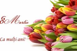 Femeile din România ar putea primi de 8 martie mai multe tichete cadou din partea angajatorilor