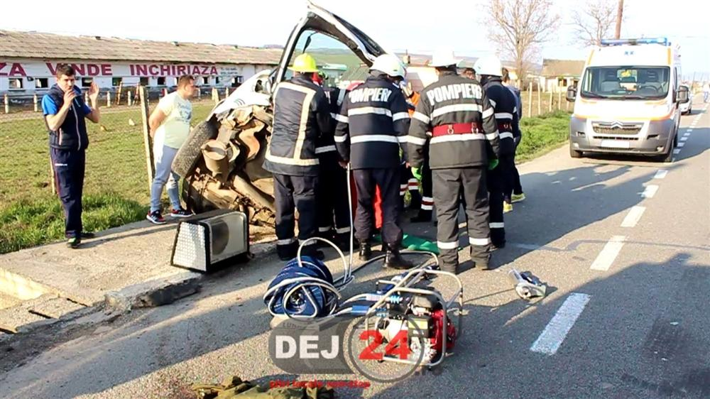 Accident Iclod victime (1)