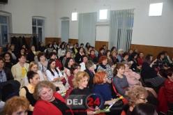 """Asociația """"Suflet Someșean"""", acțiune inedită pentru femeile din Dej – FOTO/VIDEO"""