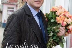 """Viceprimarul municipiului Dej, Aurelian Mureșan: """"La mulți ani doamnelor și domnișoarelor!"""""""